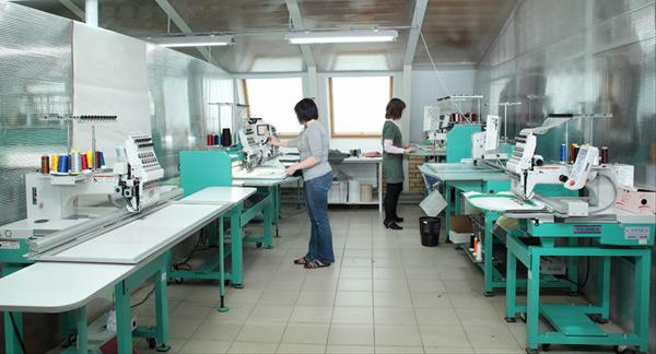 Курсы машинной вышивки в екатеринбурге
